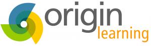Origin learning logo