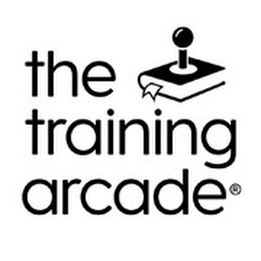 Training Arcade logo